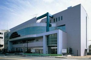 狛江市西河原公民館